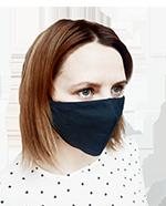 Защитные медицинские многоразовые маски для защиты органов дыхания
